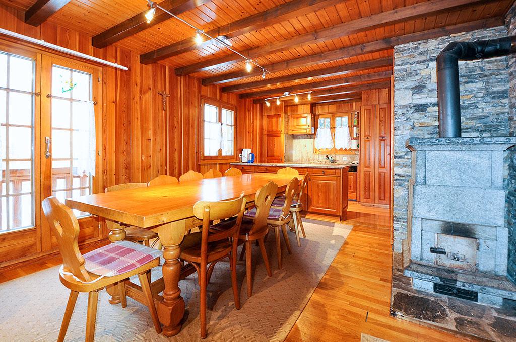 Ferienhaus Chalet 4-10 Pers. (1631422), Haute-Nendaz, 4 Vallées, Wallis, Schweiz, Bild 6