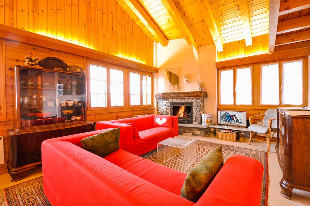 Ferienhaus Chalet 6-8 Pers. (146615), Haute-Nendaz, 4 Vallées, Wallis, Schweiz, Bild 3