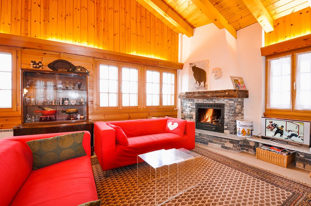 Ferienhaus Chalet 6-8 Pers. (146615), Haute-Nendaz, 4 Vallées, Wallis, Schweiz, Bild 4