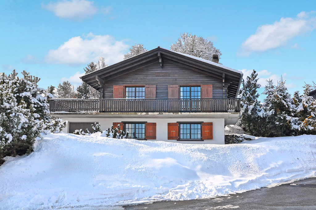 Maison de vacances Chalet 4-6 Pers. (146619), Haute-Nendaz, 4 Vallées, Valais, Suisse, image 12