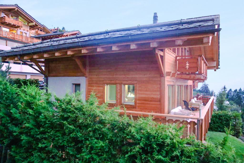 Ferienhaus Chalet 4-12 Pers. (2591394), Haute-Nendaz, 4 Vallées, Wallis, Schweiz, Bild 18