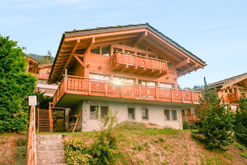 Ferienhaus Chalet 4-12 Pers. (2591394), Haute-Nendaz, 4 Vallées, Wallis, Schweiz, Bild 19