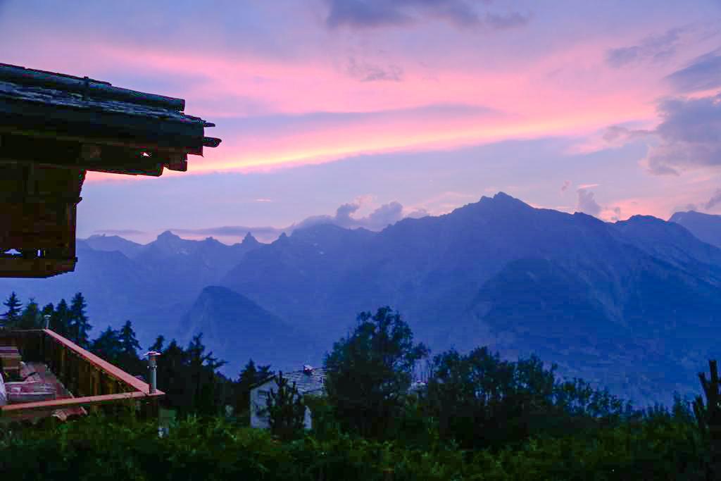 Ferienhaus Chalet 4-12 Pers. (2591394), Haute-Nendaz, 4 Vallées, Wallis, Schweiz, Bild 20