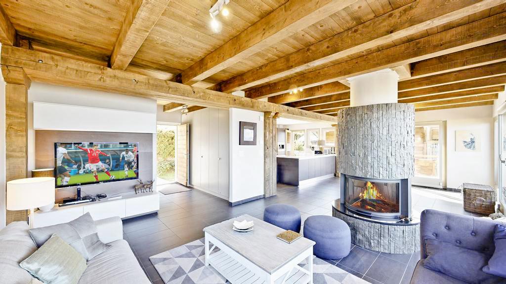 Ferienhaus Chalet 4-12 Pers. (2591394), Haute-Nendaz, 4 Vallées, Wallis, Schweiz, Bild 2
