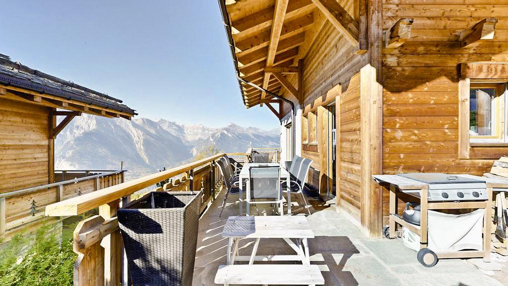 Ferienhaus Chalet 4-12 Pers. (2591394), Haute-Nendaz, 4 Vallées, Wallis, Schweiz, Bild 14