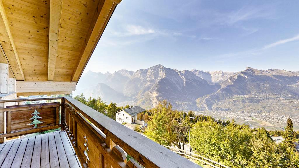 Ferienhaus Chalet 4-12 Pers. (2591394), Haute-Nendaz, 4 Vallées, Wallis, Schweiz, Bild 15