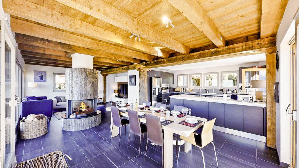 Ferienhaus Chalet 4-12 Pers. (2591394), Haute-Nendaz, 4 Vallées, Wallis, Schweiz, Bild 4