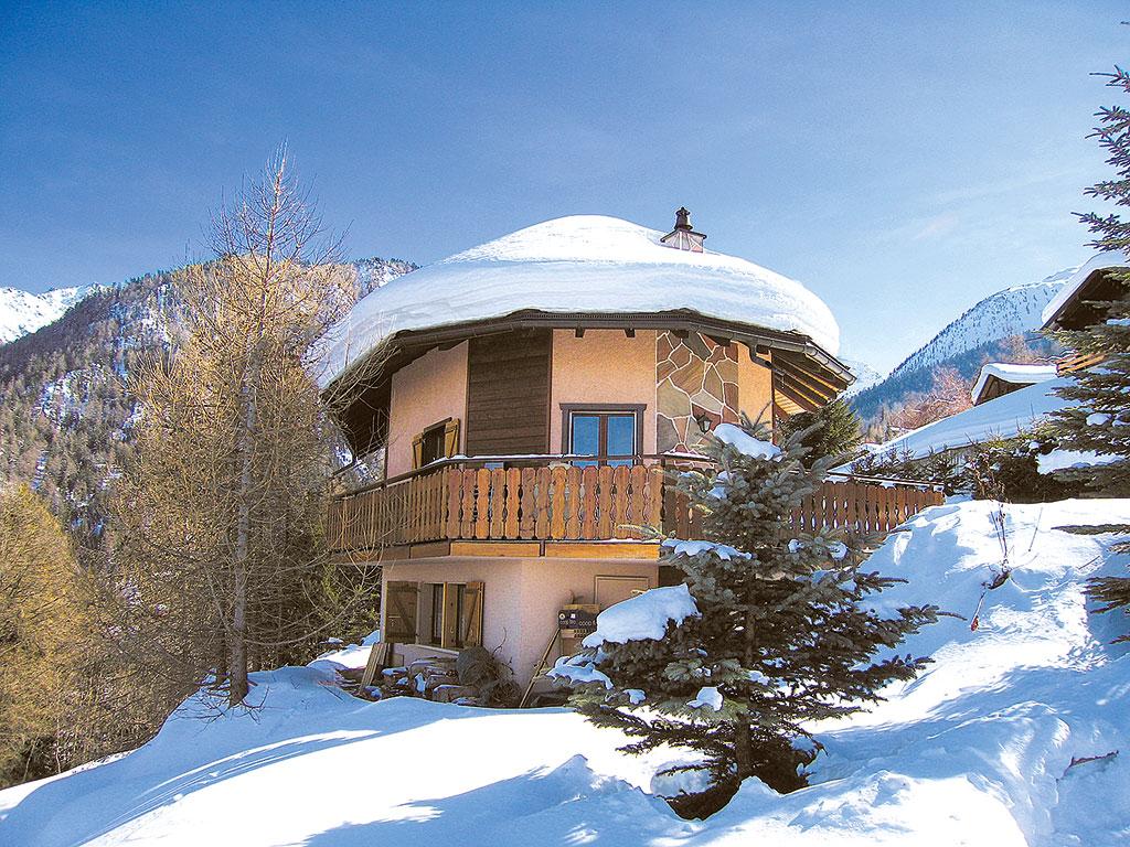 Maison de vacances Chalet 6-12 Pers. (146628), La Tzoumaz, 4 Vallées, Valais, Suisse, image 7