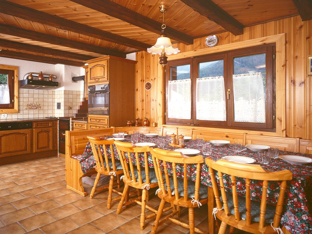 Maison de vacances Chalet 6-12 Pers. (146628), La Tzoumaz, 4 Vallées, Valais, Suisse, image 4