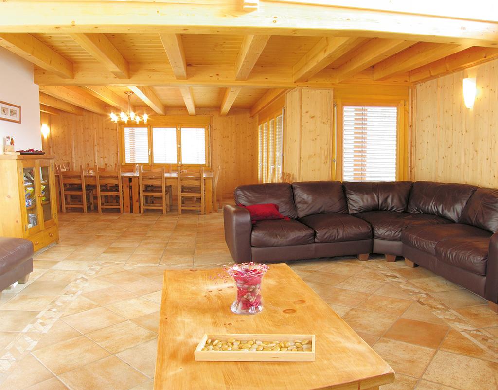 Ferienhaus Chalet 10-12 Pers. (317053), Veysonnaz, 4 Vallées, Wallis, Schweiz, Bild 2