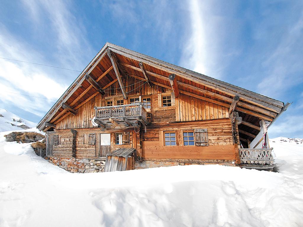 Ferienhaus Skihütte 6-8 Pers. (718092), Les Crosets, Val d'Illiez, Wallis, Schweiz, Bild 13