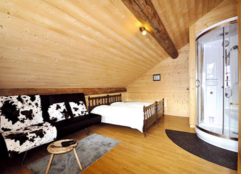 Ferienhaus Skihütte 6-8 Pers. (718092), Les Crosets, Val d'Illiez, Wallis, Schweiz, Bild 10