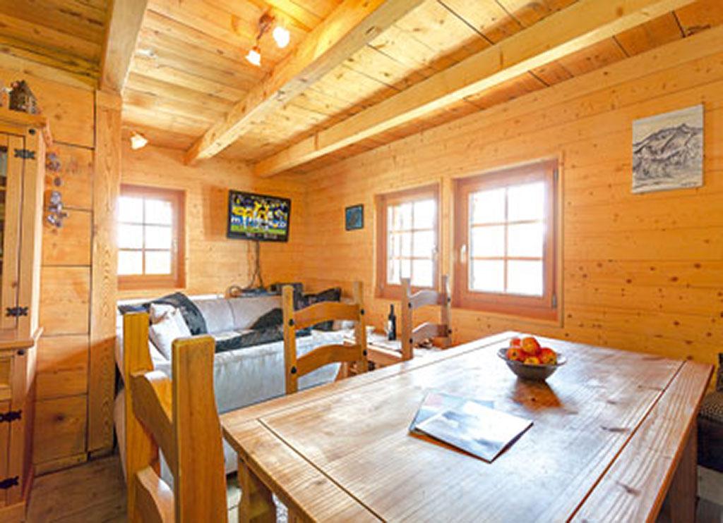 Ferienhaus Skihütte 6-8 Pers. (718092), Les Crosets, Val d'Illiez, Wallis, Schweiz, Bild 5