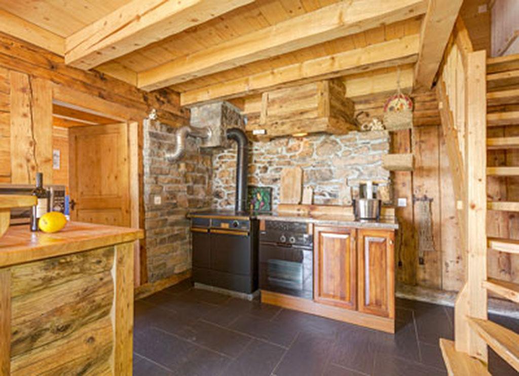 Ferienhaus Skihütte 6-8 Pers. (718092), Les Crosets, Val d'Illiez, Wallis, Schweiz, Bild 7