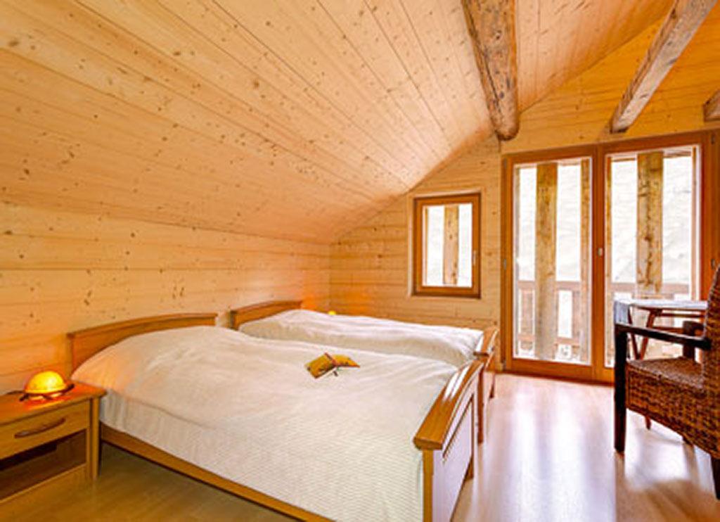 Ferienhaus Skihütte 6-8 Pers. (718092), Les Crosets, Val d'Illiez, Wallis, Schweiz, Bild 8