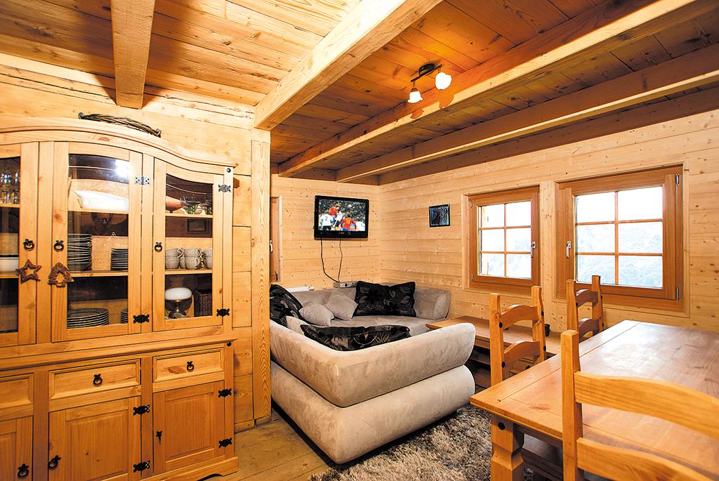 Ferienhaus Skihütte 6-8 Pers. (718092), Les Crosets, Val d'Illiez, Wallis, Schweiz, Bild 4