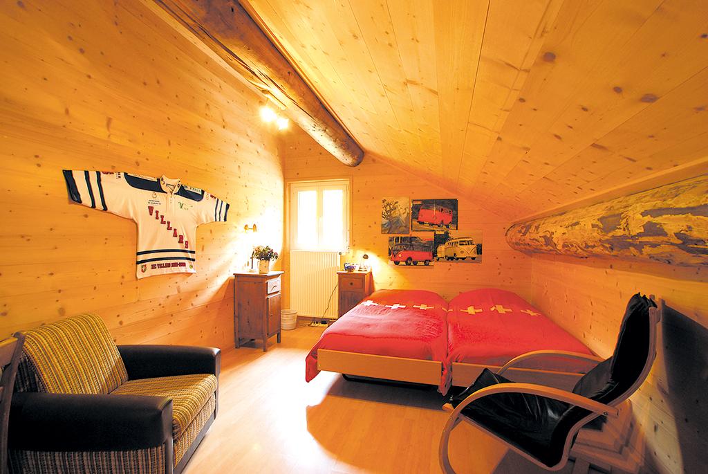 Ferienhaus Skihütte 8-10 Pers. (316991), Les Crosets, Val d'Illiez, Wallis, Schweiz, Bild 7