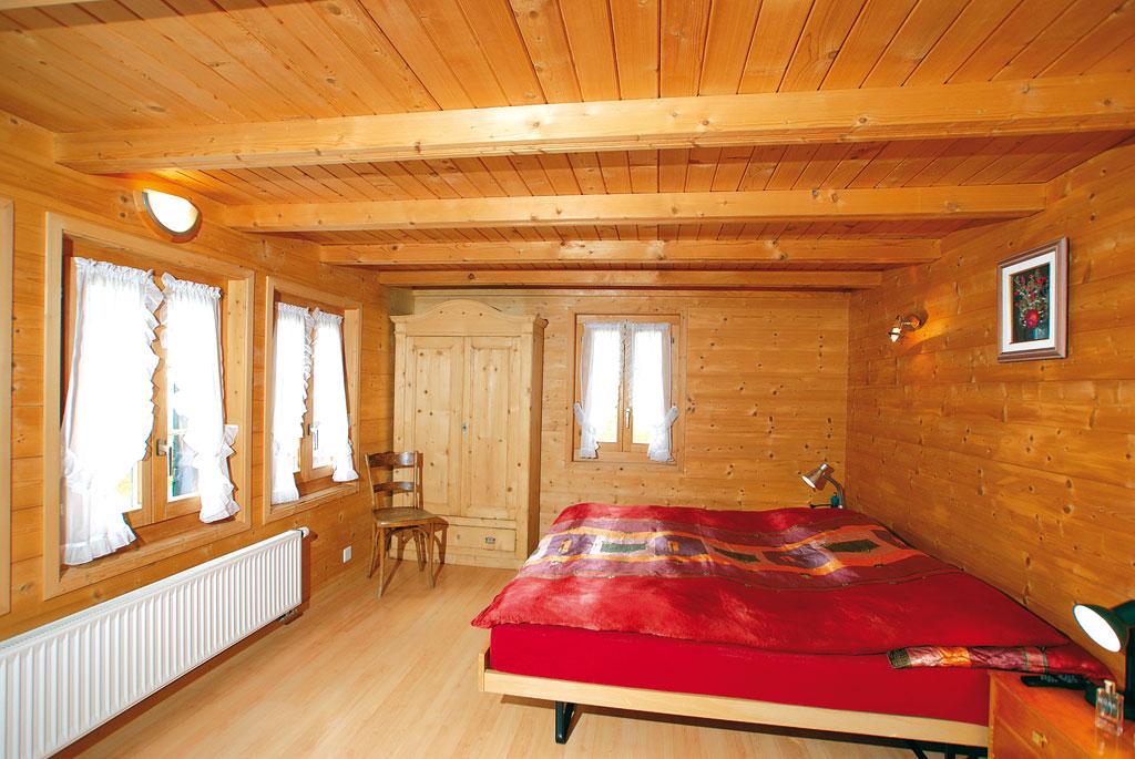 Ferienhaus Skihütte 8-10 Pers. (316991), Les Crosets, Val d'Illiez, Wallis, Schweiz, Bild 5