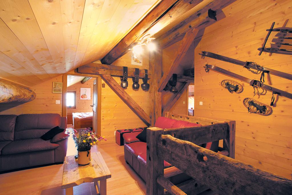 Ferienhaus Skihütte 8-10 Pers. (316991), Les Crosets, Val d'Illiez, Wallis, Schweiz, Bild 3