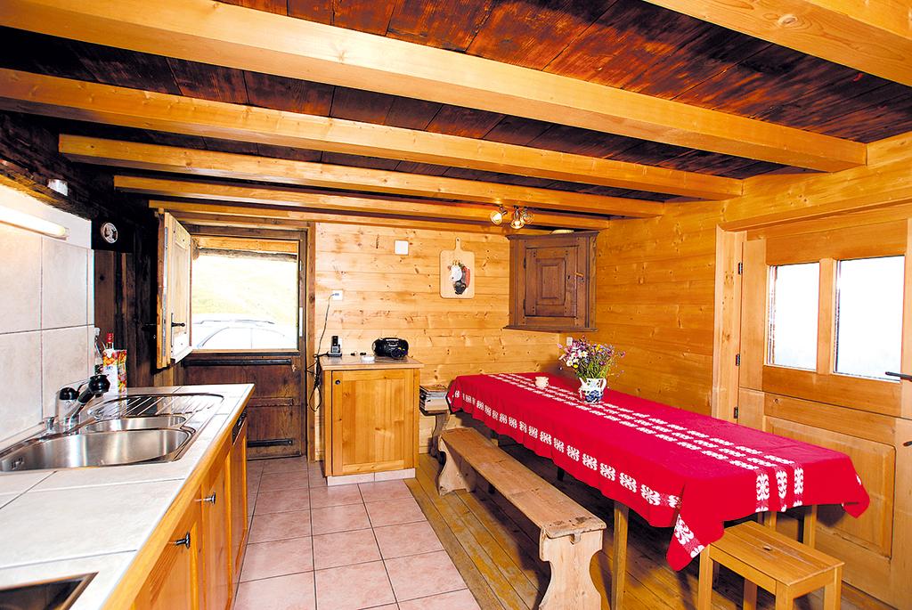 Ferienhaus Skihütte 8-10 Pers. (316991), Les Crosets, Val d'Illiez, Wallis, Schweiz, Bild 2