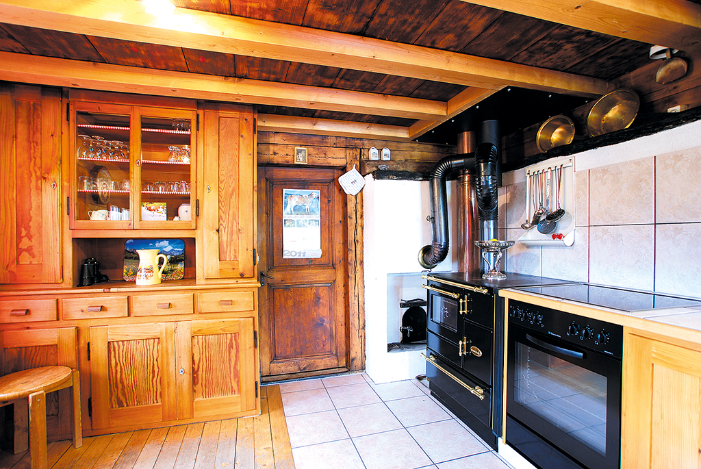 Ferienhaus Skihütte 8-10 Pers. (316991), Les Crosets, Val d'Illiez, Wallis, Schweiz, Bild 4