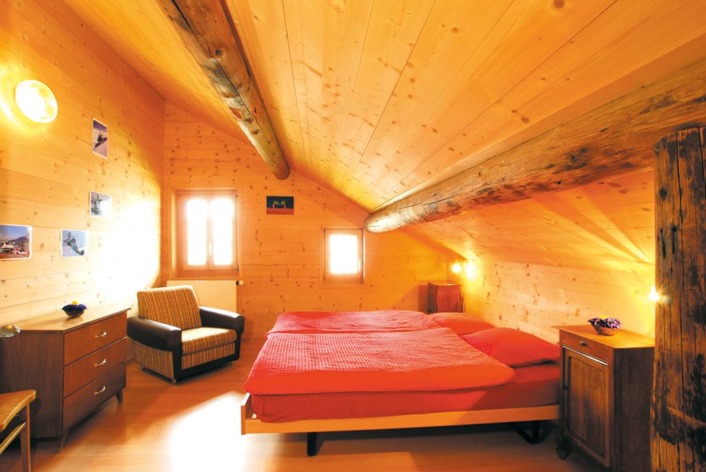 Ferienhaus Skihütte 8-10 Pers. (316991), Les Crosets, Val d'Illiez, Wallis, Schweiz, Bild 6