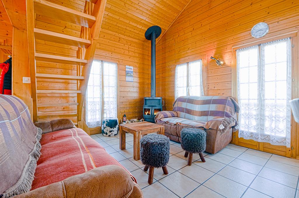 Ferienhaus Skihütte 4-8 Pers. (834947), Les Crosets, Val d'Illiez, Wallis, Schweiz, Bild 3