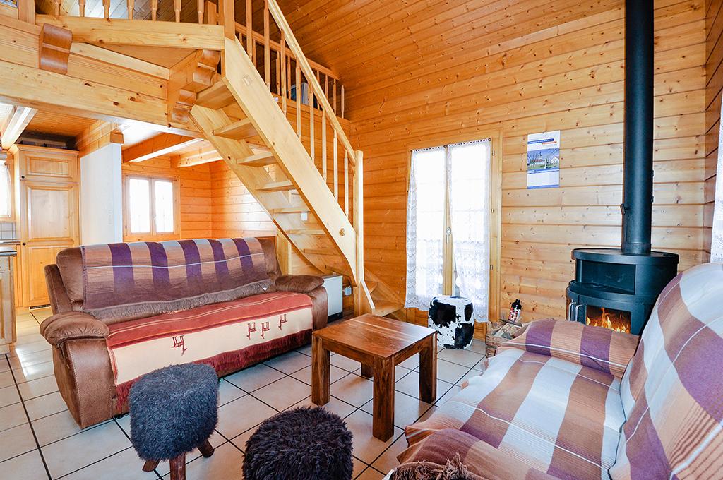 Ferienhaus Skihütte 4-8 Pers. (834947), Les Crosets, Val d'Illiez, Wallis, Schweiz, Bild 4