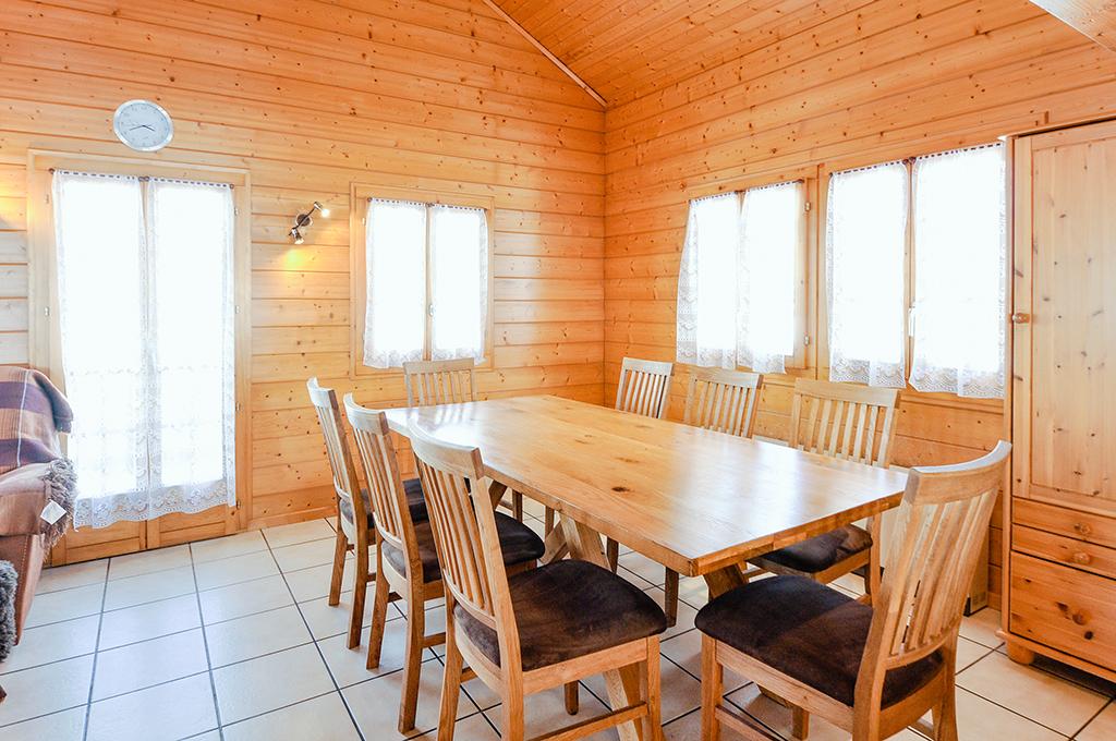Ferienhaus Skihütte 4-8 Pers. (834947), Les Crosets, Val d'Illiez, Wallis, Schweiz, Bild 5