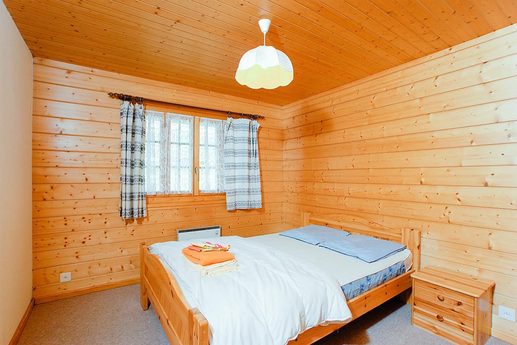 Ferienhaus Skihütte 4-8 Pers. (834947), Les Crosets, Val d'Illiez, Wallis, Schweiz, Bild 7