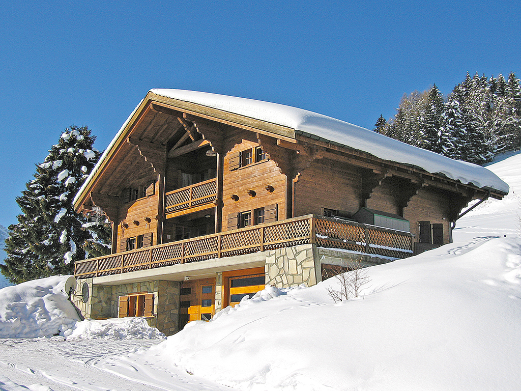 Ferienhaus Chalet 8-14 Pers. (146649), Les Crosets, Val d'Illiez, Wallis, Schweiz, Bild 1