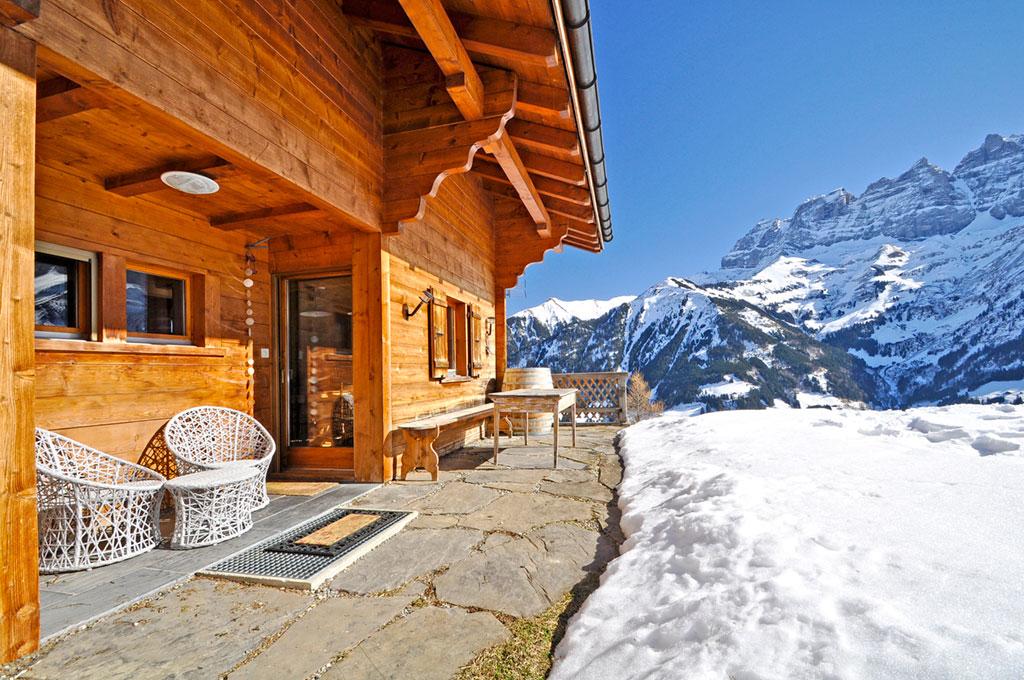 Ferienhaus Chalet 8-14 Pers. (146649), Les Crosets, Val d'Illiez, Wallis, Schweiz, Bild 18