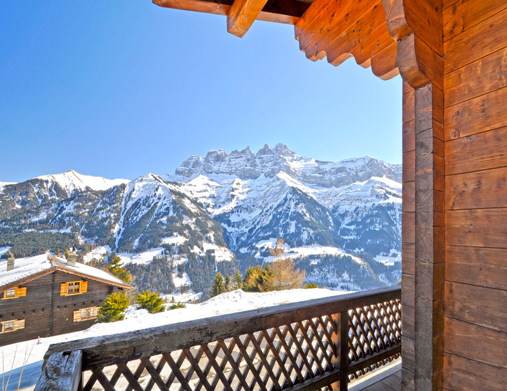 Ferienhaus Chalet 8-14 Pers. (146649), Les Crosets, Val d'Illiez, Wallis, Schweiz, Bild 19
