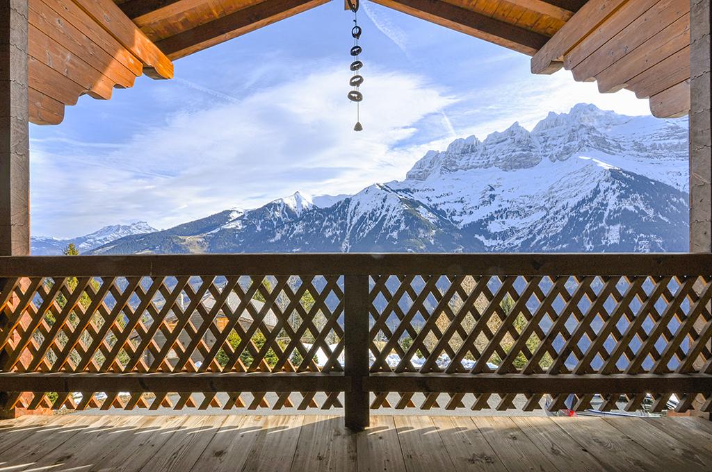 Ferienhaus Chalet 8-14 Pers. (146649), Les Crosets, Val d'Illiez, Wallis, Schweiz, Bild 12