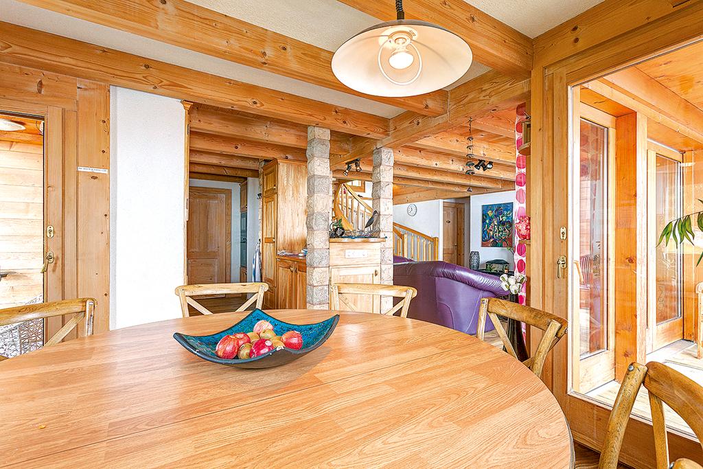 Ferienhaus Chalet 8-14 Pers. (146649), Les Crosets, Val d'Illiez, Wallis, Schweiz, Bild 7