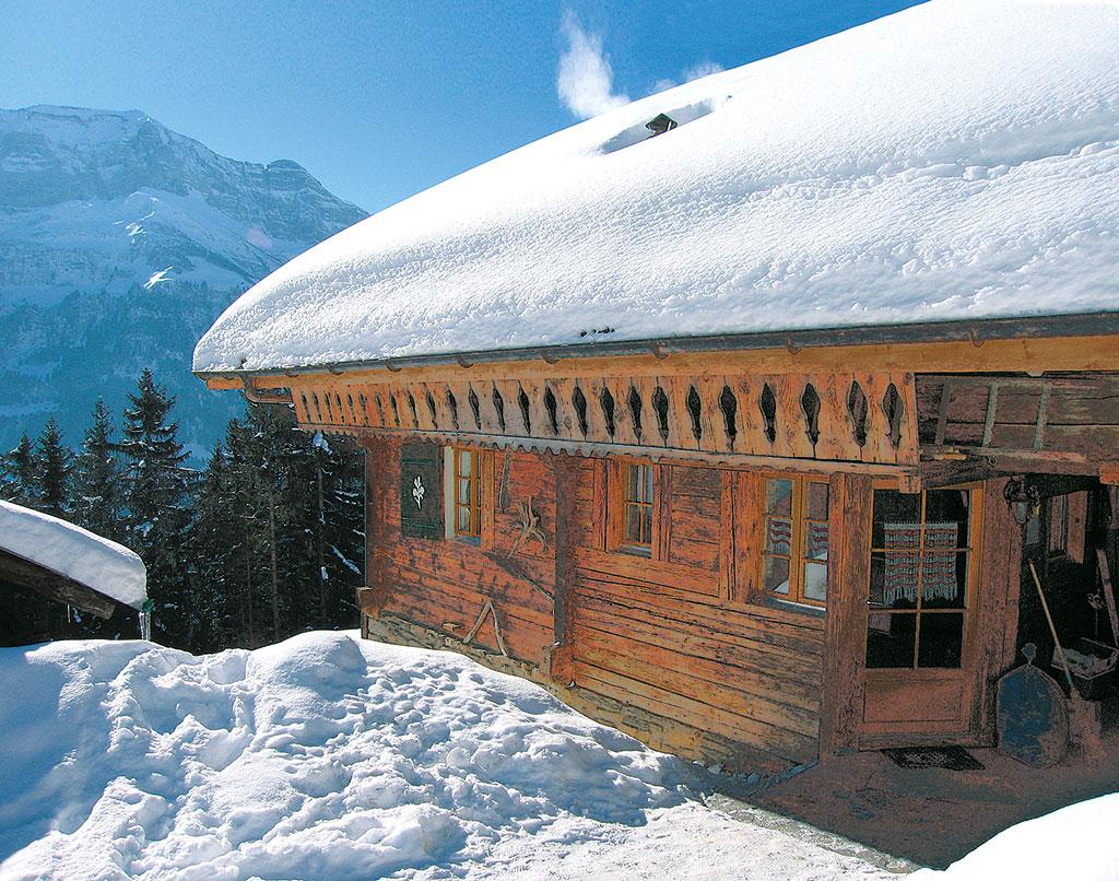 Ferienhaus Chalet 10-18 Pers. (182665), Les Crosets, Val d'Illiez, Wallis, Schweiz, Bild 18