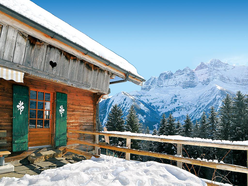 Ferienhaus Chalet 10-18 Pers. (182665), Les Crosets, Val d'Illiez, Wallis, Schweiz, Bild 2