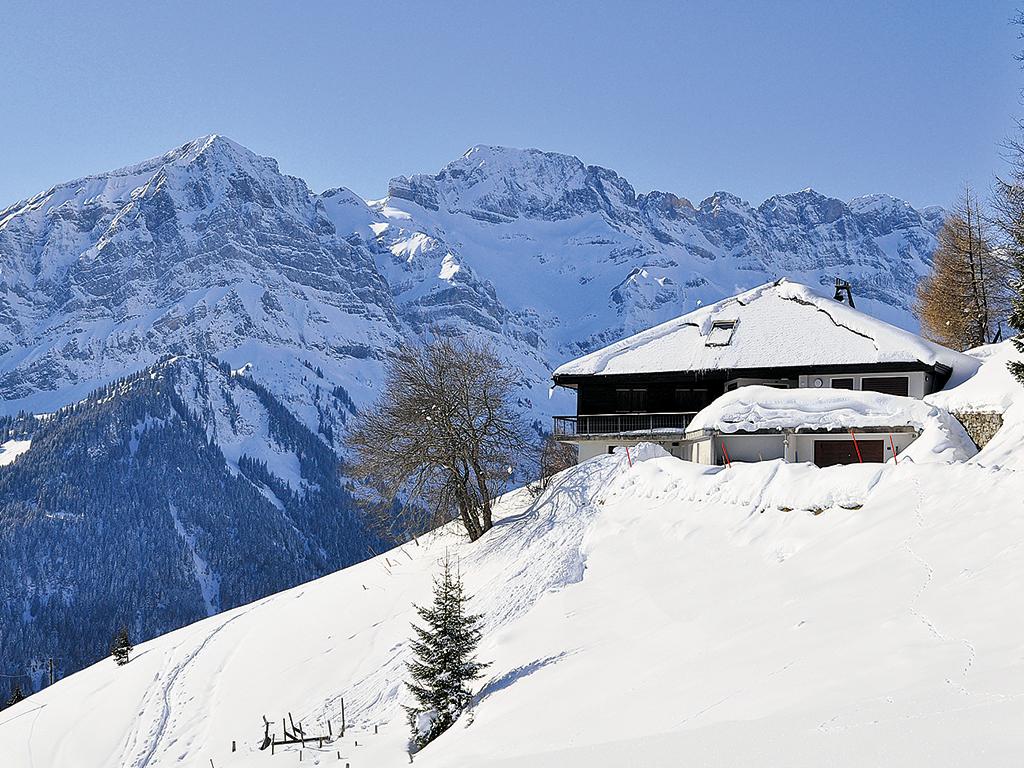 Ferienhaus 6-9 Pers. (495593), Les Crosets, Val d'Illiez, Wallis, Schweiz, Bild 13