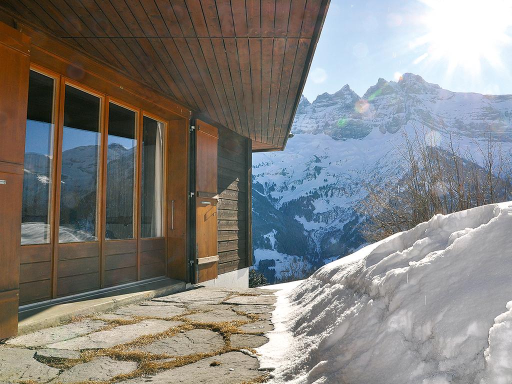 Ferienhaus 6-9 Pers. (495593), Les Crosets, Val d'Illiez, Wallis, Schweiz, Bild 15