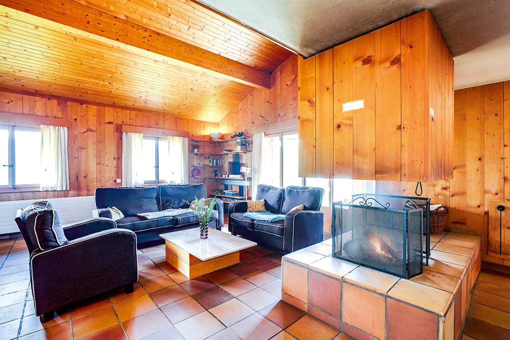 Ferienhaus 6-9 Pers. (495593), Les Crosets, Val d'Illiez, Wallis, Schweiz, Bild 2