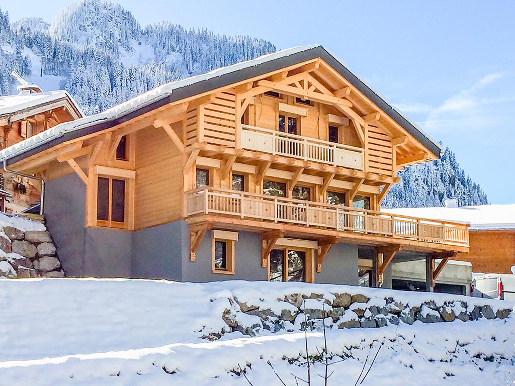 Ferienhaus Chalet 4-20 Pers. (2053878), Châtel, Hochsavoyen, Rhône-Alpen, Frankreich, Bild 19