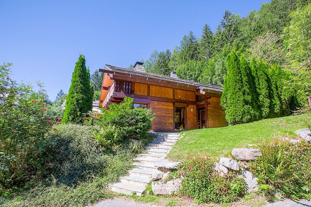 Ferienhaus Chalet 6-9 Pers. (2270582), Argentière, Hochsavoyen, Rhône-Alpen, Frankreich, Bild 15