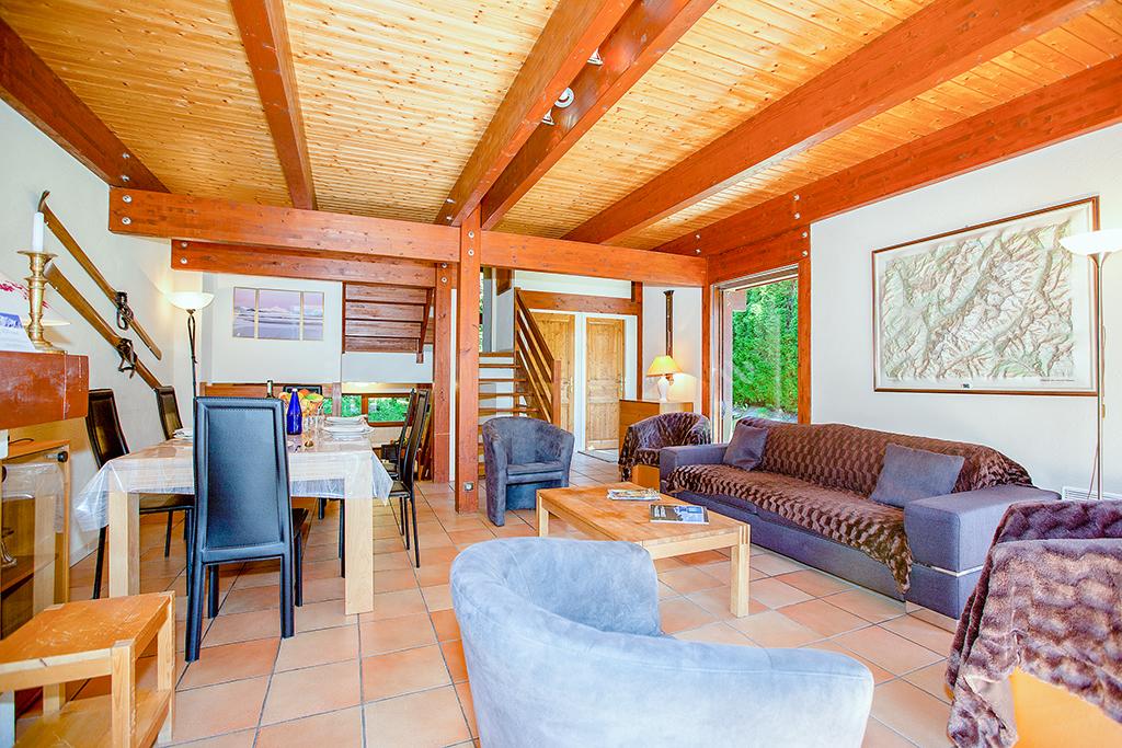 Ferienhaus Chalet 6-9 Pers. (2270582), Argentière, Hochsavoyen, Rhône-Alpen, Frankreich, Bild 3