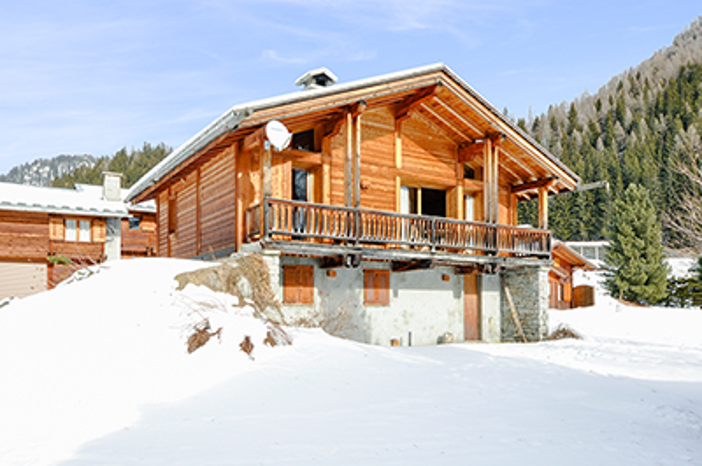 Ferienhaus Chalet 4-6 Pers. (2270581), Argentière, Hochsavoyen, Rhône-Alpen, Frankreich, Bild 1