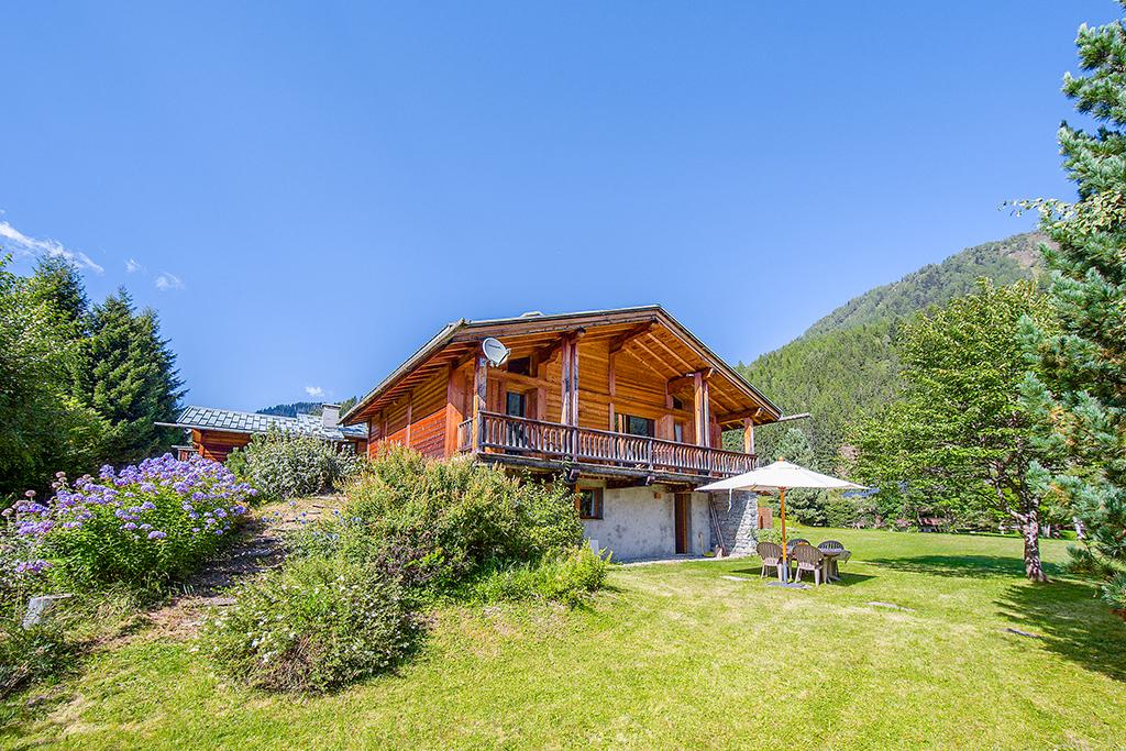 Ferienhaus Chalet 4-6 Pers. (2270581), Argentière, Hochsavoyen, Rhône-Alpen, Frankreich, Bild 17