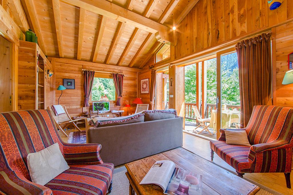 Ferienhaus Chalet 4-6 Pers. (2270581), Argentière, Hochsavoyen, Rhône-Alpen, Frankreich, Bild 2