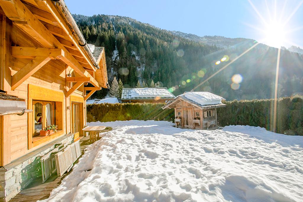 Ferienhaus Chalet 6-8 Pers. (2448455), Argentière, Hochsavoyen, Rhône-Alpen, Frankreich, Bild 19