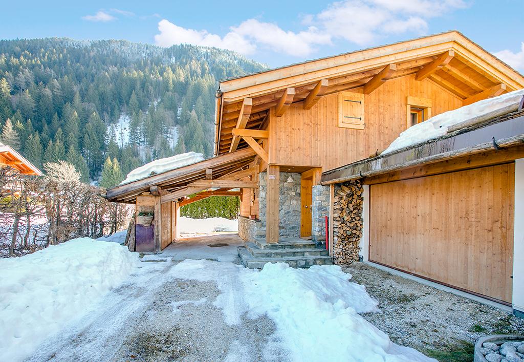 Ferienhaus Chalet 6-8 Pers. (2448455), Argentière, Hochsavoyen, Rhône-Alpen, Frankreich, Bild 20