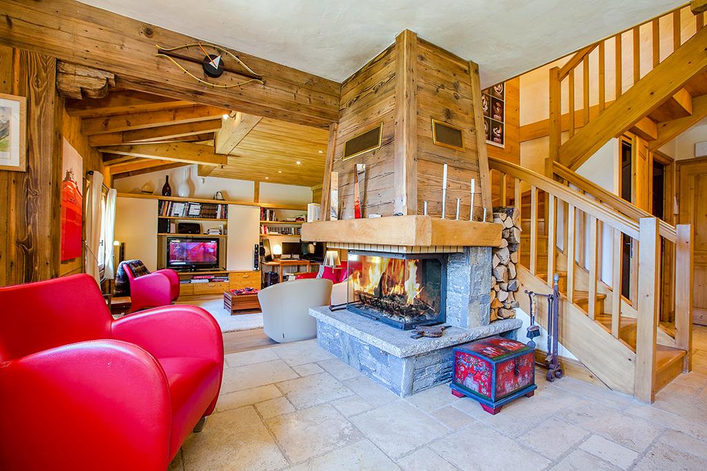 Ferienhaus Chalet 6-8 Pers. (2448455), Argentière, Hochsavoyen, Rhône-Alpen, Frankreich, Bild 2