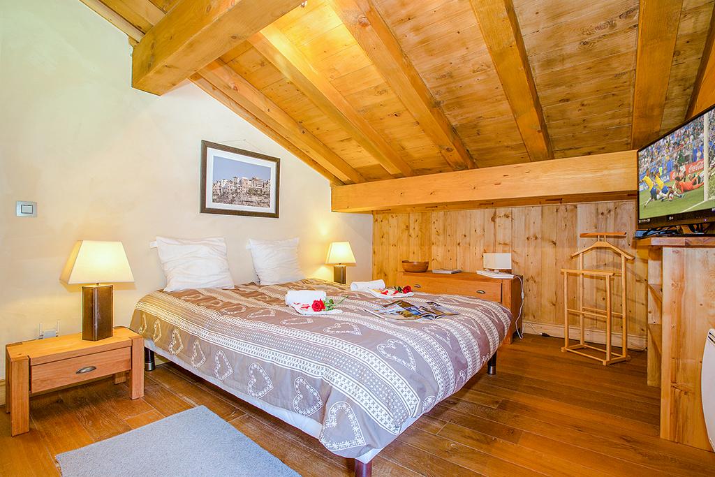 Ferienhaus Chalet 6-8 Pers. (2448455), Argentière, Hochsavoyen, Rhône-Alpen, Frankreich, Bild 12